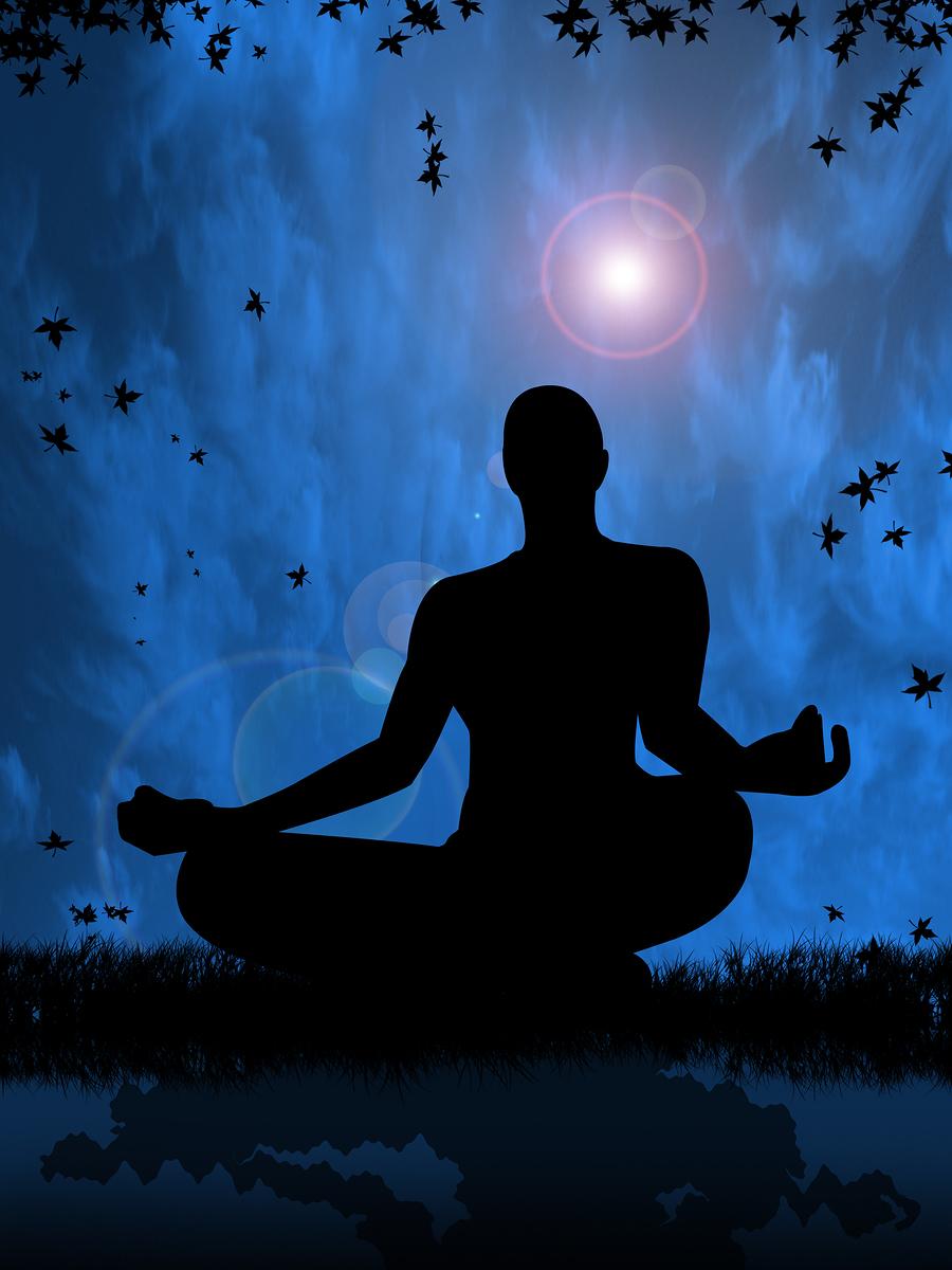 Inscripção ao Curso Meditação Elvas