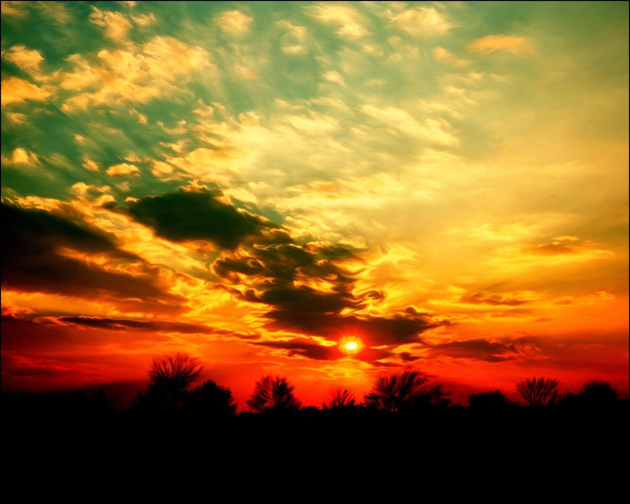 clouds_sunset_landscapes_hd-wallpaper-10085
