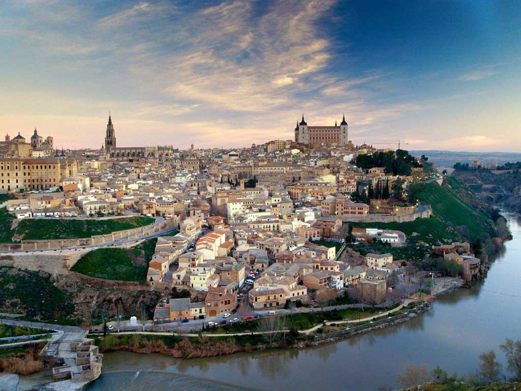 Protegido: Libros de leyendas e Historia del Toledo Mágico
