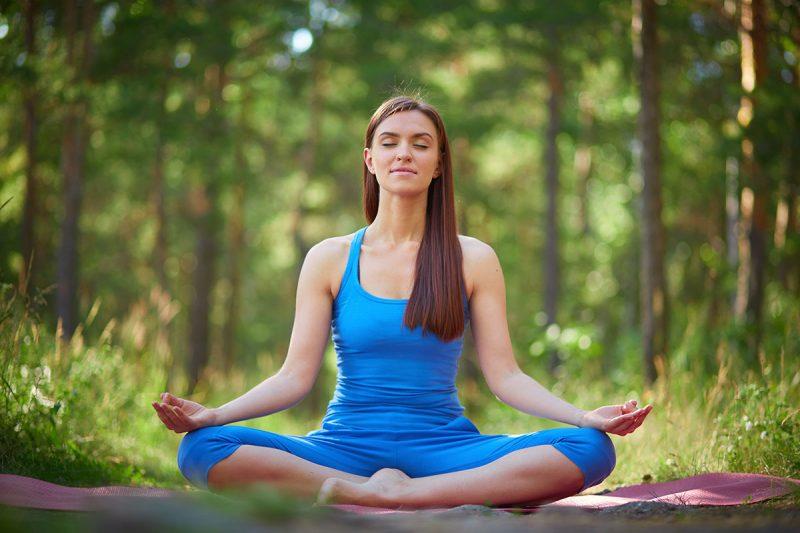 ¡Iniciamos dos nuevos cursos de meditación!