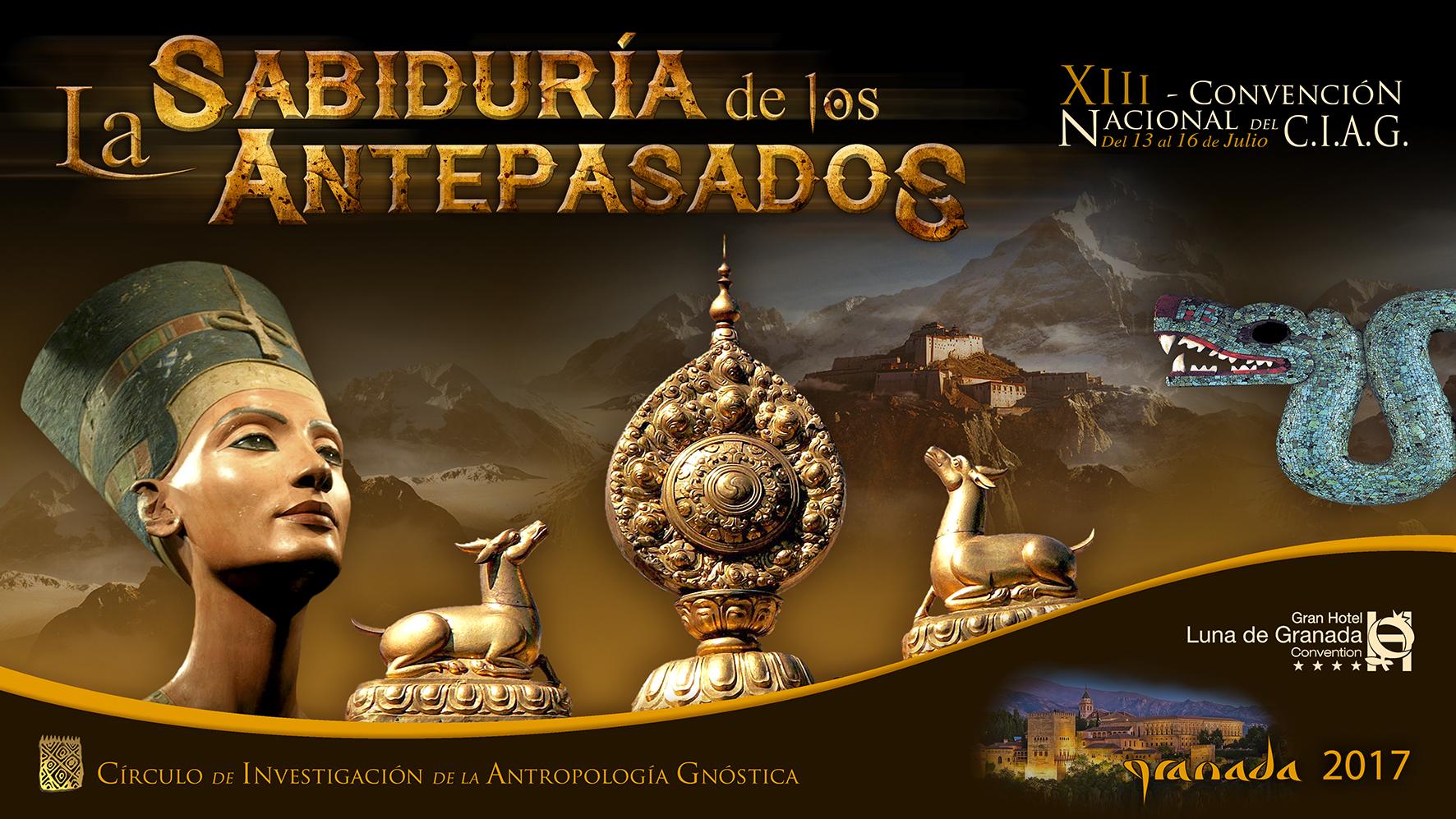 Protegido: Inscripción para la XIII Convención del CIAG en Granada