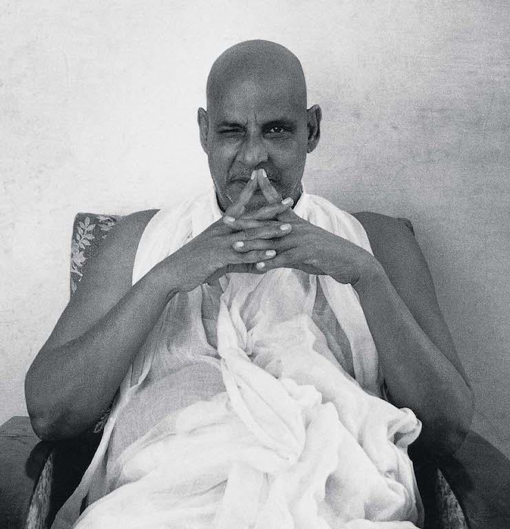 El proceso de la meditación – Sivananda