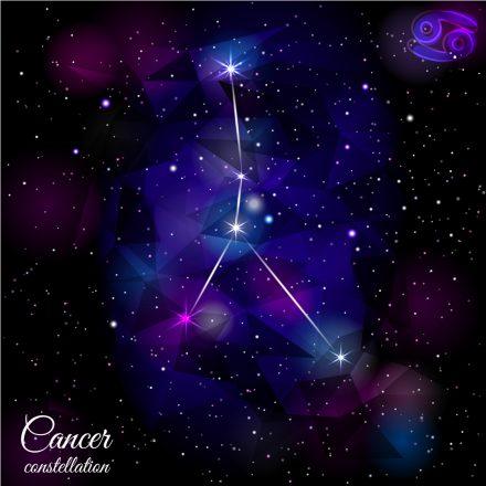 Estudios zodiacales: cáncer (II)